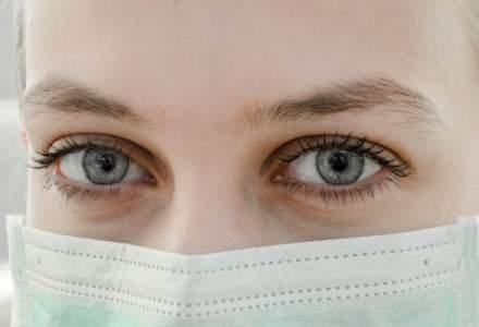 Ministerul Sănătății: Măștile din textile sau cele fabricate manual nu protejează împotriva infecției cu Coronavirus