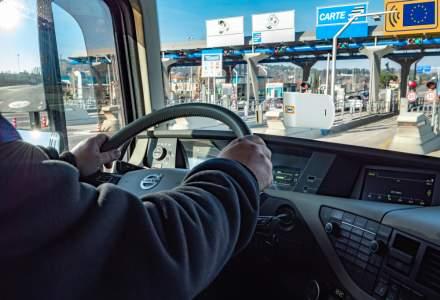 Dispozitivele de bord DKV vor fi acceptate pe autostrăzile italiene