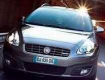 Noul Fiat Croma este...