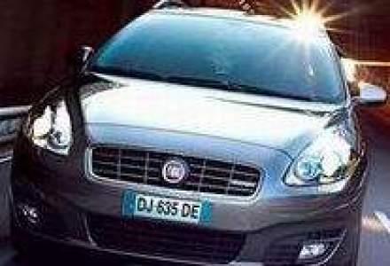 Noul Fiat Croma este disponibil in Romania de la 16.150 euro fara TVA