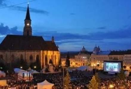 Primaria Cluj-Napoca vrea sa construiasca un pasaj rutier pe sub centrul orasului