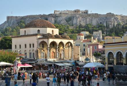 Mii de greci fug de Coronavirus din orașe în sate. Autoritățile avertizează că virusul se va răspândi rapid