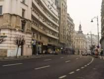 Poluare în București: Valori...