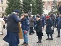 VIDEO Catedrala Ortodoxă din...