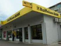 Raiffeisen Bank a majorat...