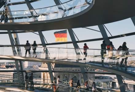 Coronavirus: Germania va impune o intedicție privind contactul între mai multe de două persoane