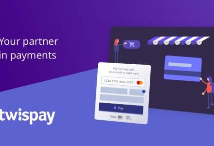 Twispay: Plăți online & procese digitale pentru reducerea impactului COVID-19 asupra sectorului retail & eCommerce