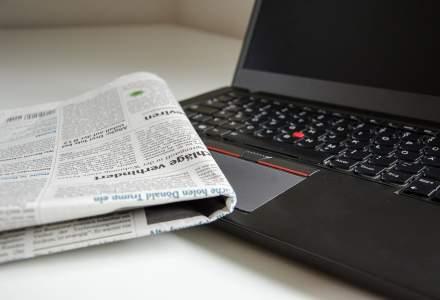BRAT: Sprijin din partea autorităților pentru editorii legitimi de presă scrisă și online, în contextul crizei generate de COVID-19