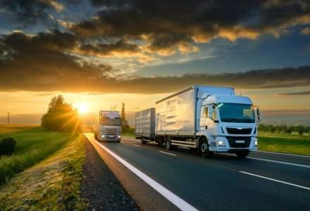 COVID-19 | Cinci culoare de tranzit devin operaționale pentru transportatorii de mărfuri pe teritoriul României