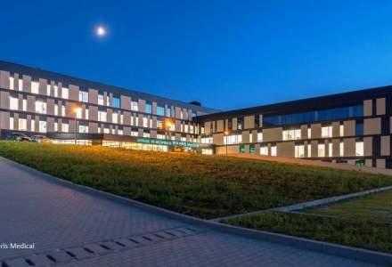Consiliul Judeţean Cluj preia un spital privat pentru tratarea pacienţilor cu coronavirus. Vor putea fi primiţi 180 de pacienţi