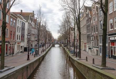 Olanda interzice toate adunările publice până pe 1 iunie