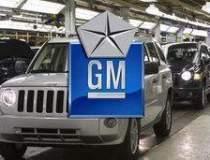 Fuziunea GM-Chrysler poate...