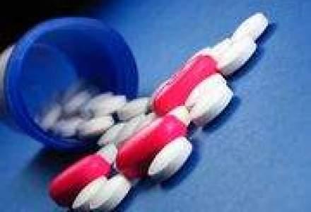 Vanzarile A&D Pharma au crescut cu 25% in primele noua luni