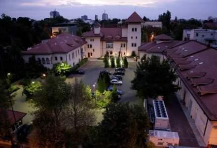 Eximbank se muta in Palatul Kiseleff, fostul sediu ING