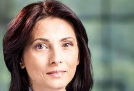 UniCredit Tiriac Bank va avea din august un nou director financiar