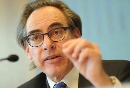 Manfred Wimmer va prelua sefia Consiliului de Supraveghere al BCR