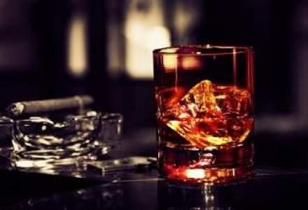 Cresterea accizei va scumpi bauturile alcoolice cu 25-40%