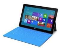 Tableta Surface a Microsoft a...