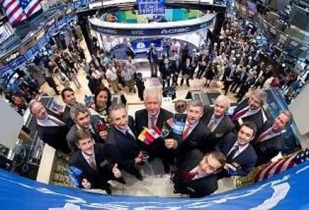 Topul celor mai mari burse din lume la semestru