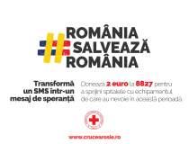 Crucea Roșie Română lansează...