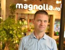 Gabriel Molnar, Magnolia: Am...