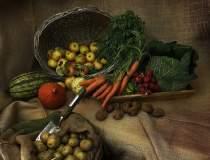 COVID-19 | Recoltele din...