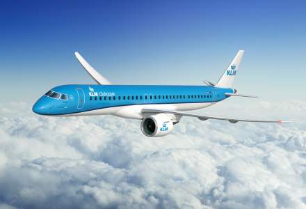 COVID-19 | KLM își modifică zborurile pentru vara anului 2020