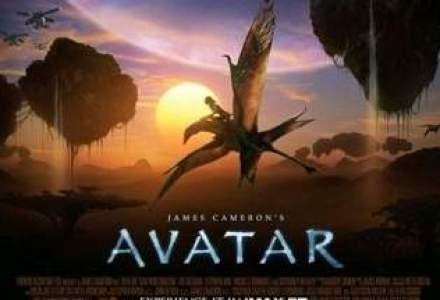 James Cameron a confirmat ca filmul Avatar va avea trei continuari