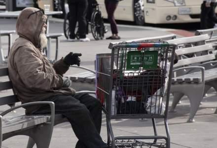 Coronavirus | Firea anunță 900 de locuri de cazare pentru persoanele fără adăpost