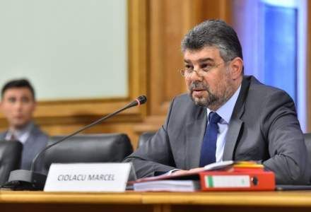 Ciolacu: Toţi parlamentarii PSD vor dona 50% din indemnizaţii pentru achiziţia de echipamente medicale