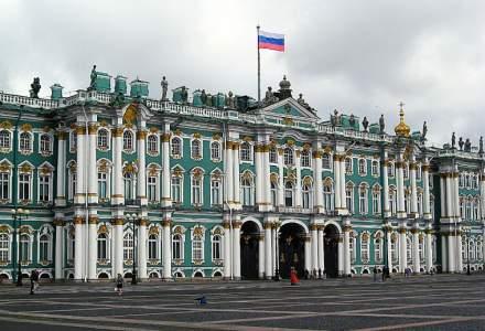 Rusia suspendă toate zborurile internaționale începând de vineri