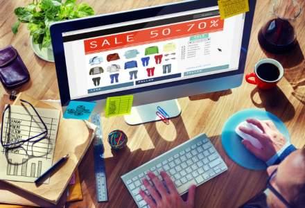 MerchantPro: Tranzacțiile online, creștere cu 25% săptămâna trecută
