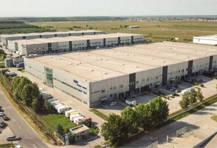 CTP cumpără un proiect din punctul zero al pieței logistice şi industriale din România