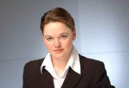 Marie Kovarova a preluat oficial conducerea Generali Asigurari