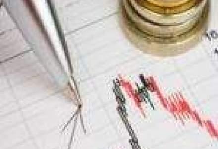 Insiderii au profitat de scaderile din octombrie de la Bursa