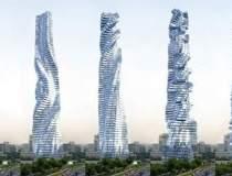 Arhitectii din Dubai...