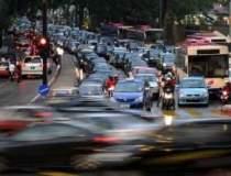 Traficul rutier, deviat de pe...