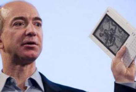 Miscare surpriza: miliardarul proprietar al Amazon cumpara Washington Post