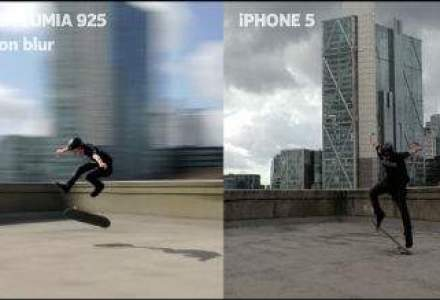 Nokia parodiaza reclamele Apple pentru a promova fotografiile realizate cu Lumia 925 [VIDEO]
