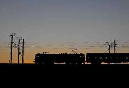 CFR Călători anunță că, de duminică, transportul feroviar de călători trece la ora de vară
