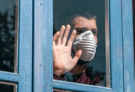 CORONAVIRUS: A fost înregistrat un nou deces; numărul persoanelor care au murit a ajuns la 24