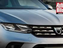 Cum ar putea arăta noua Dacia...