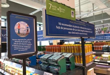 Măsuri COVID-19 | Lidlîși modifică programul de funcționare al magazinelor