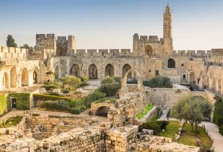 FOTO   Tururi virtuale în Israel: CINCI locuri pe care le poți vizita cu doar un click