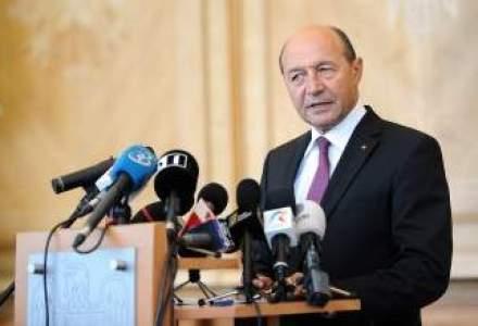 Basescu: Cum sa pui taxe pe chirii si sa nu utilizezi banii europeni?