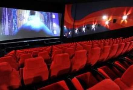 Romanii au cheltuit 32,5 milioane de euro pe bilete la film anul trecut, de trei ori mai mult fata de 2007