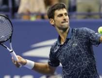 Novak Djokovic va oferi un...