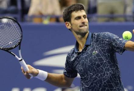 Novak Djokovic va oferi un milion de euro pentru lupta cu coronavirusul în Serbia