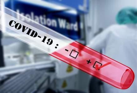 Coronavirus | Suceava: 317 pacienţi internaţi, dintre care 149 cu COVID-19; spitalul caută epidemiolog