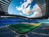 Manchester City îşi pune...
